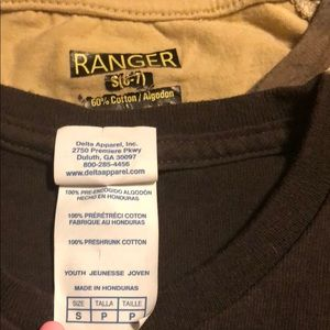 Carhartt Shirts & Tops - Lot of 4 boys hunting camo shirts